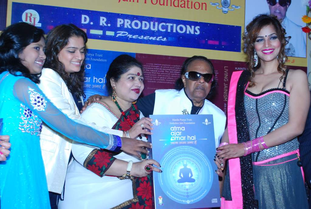 Ravindra Jain new album launch (5)
