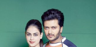 Riteish Deshmukh talks about his CCL team Veer Marathi