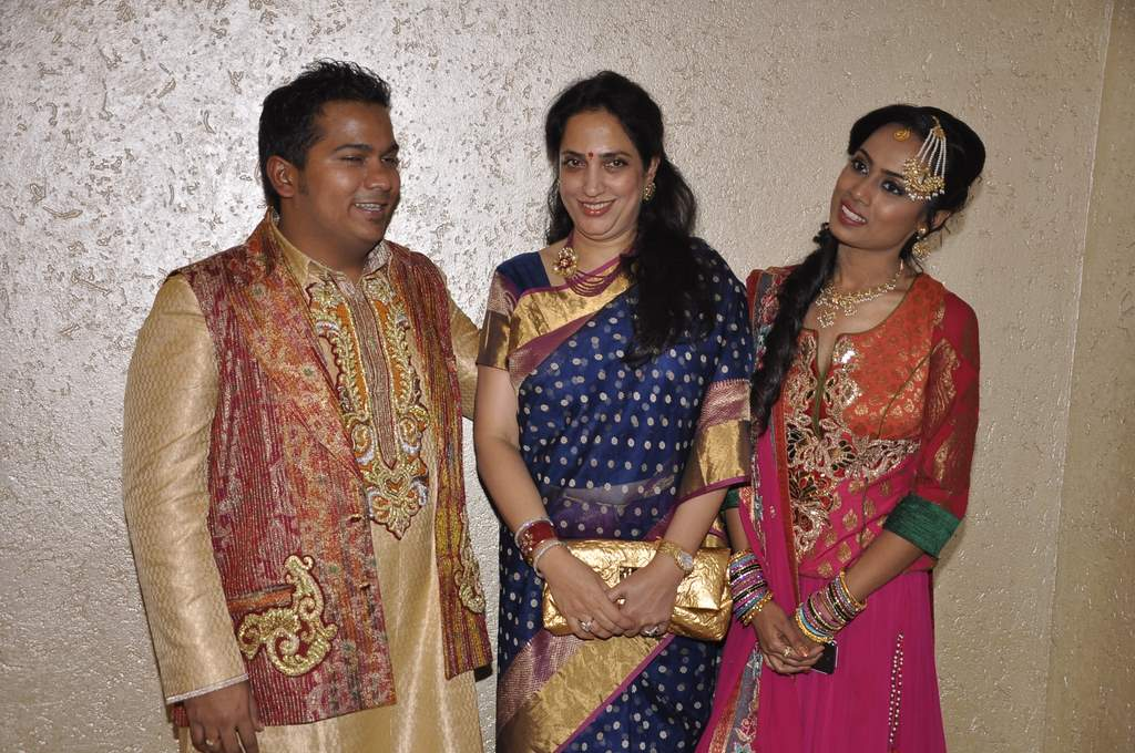 Rohan palshetkar wedding reception (1)