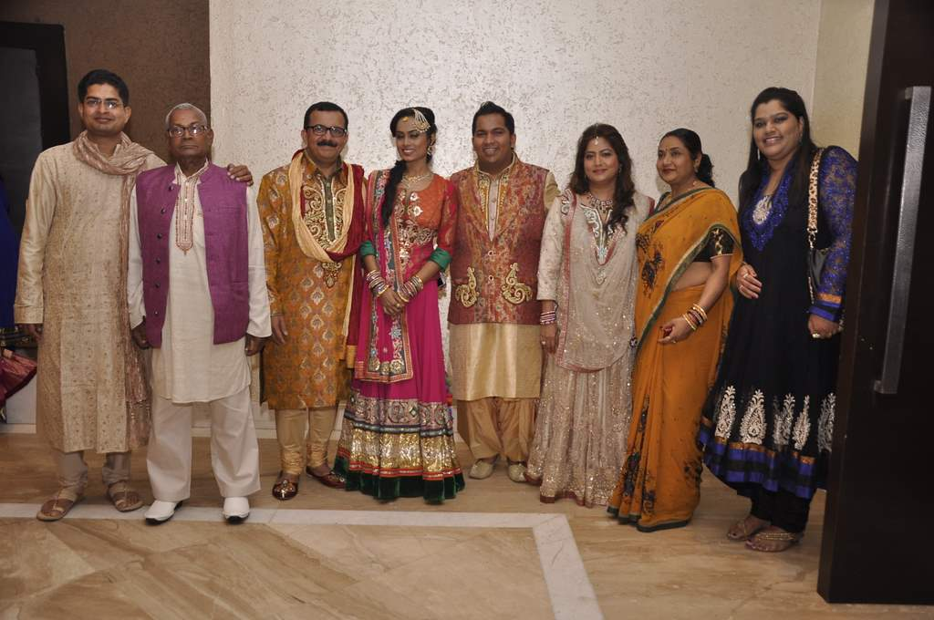 Rohan palshetkar wedding reception (3)