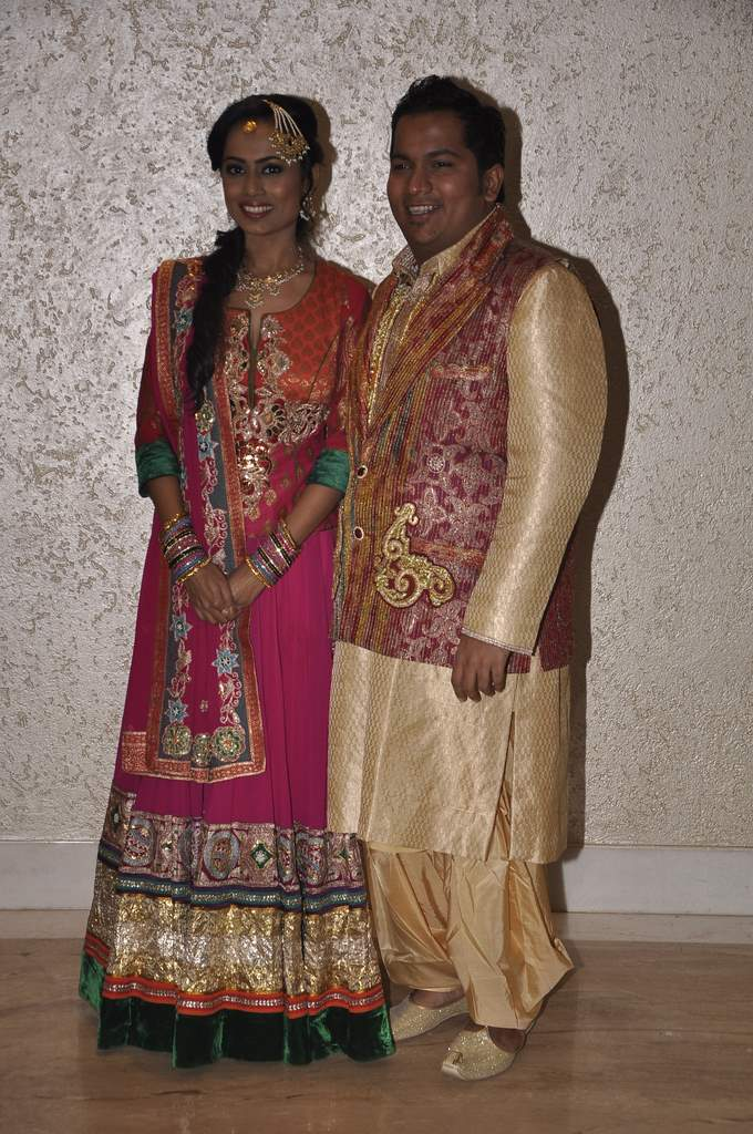 Rohan palshetkar wedding reception (4)