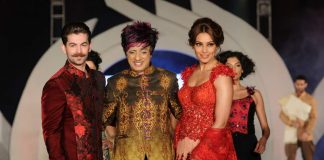 Bipasha Basu, Neil Nitin Mukesh sizzle on ramp at Rohit Verma's show