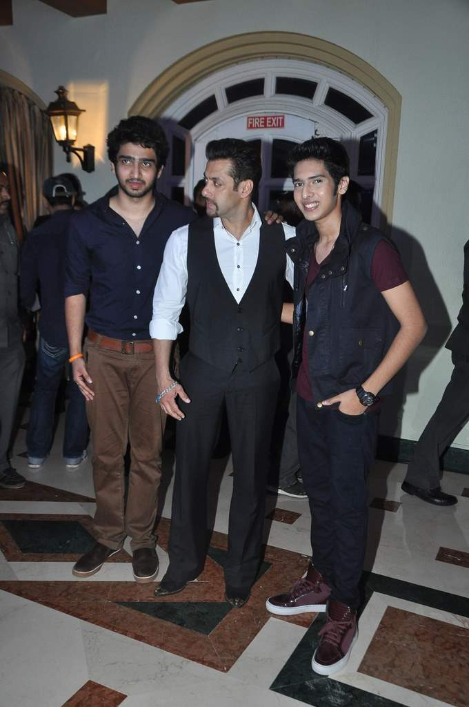 Salman KHan armaan malik music album launch (2)