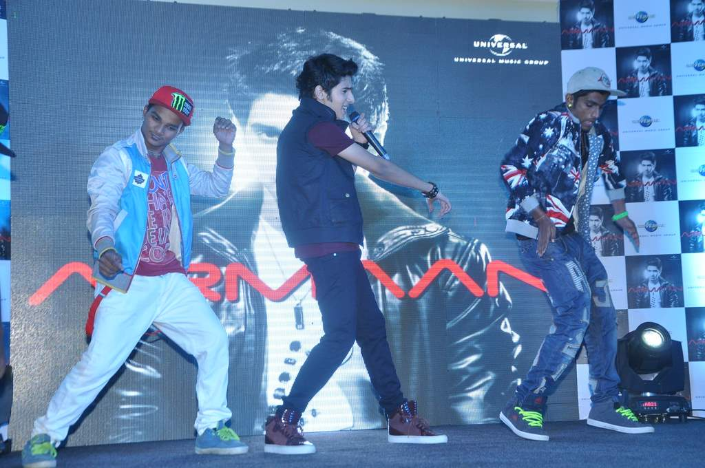 Salman KHan armaan malik music album launch (3)