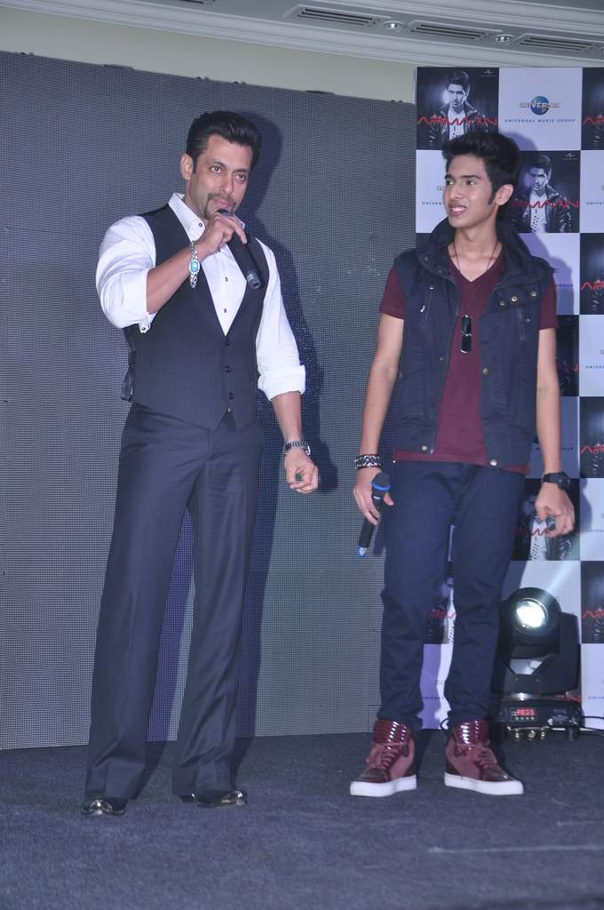 Salman KHan armaan malik music album launch (4)