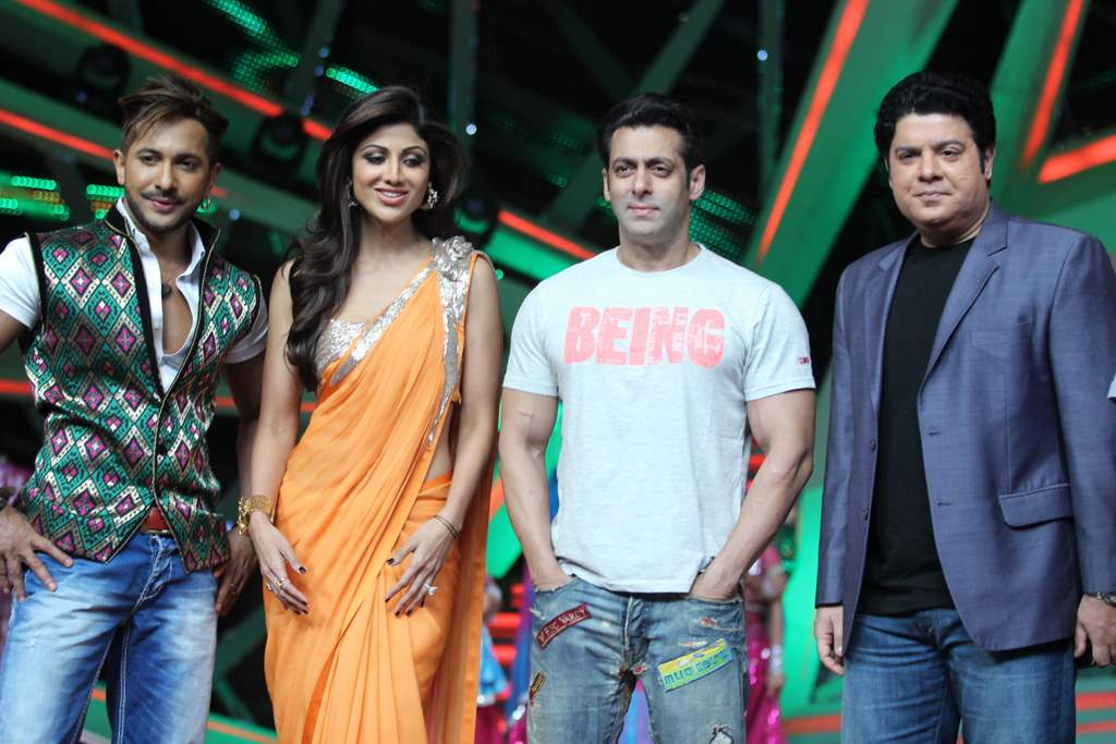 Salman Khan nach baliye 6 (4)