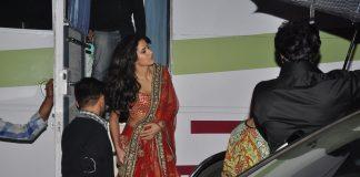 Katrina Kaif, Salman Khan snapped at Mehboob Studios – Photos