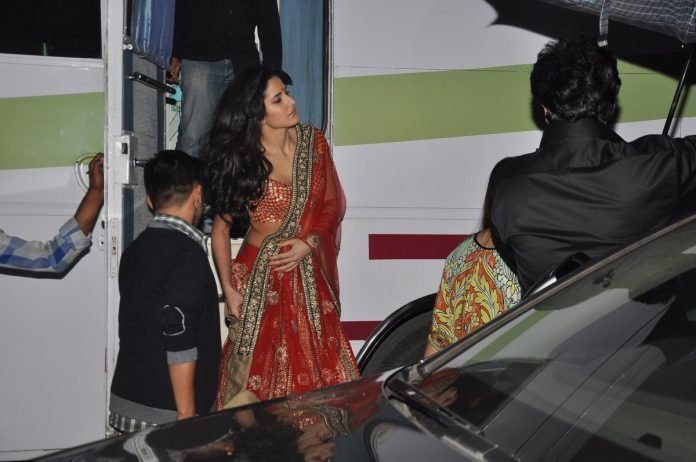 Salman and katrina snapped (3)