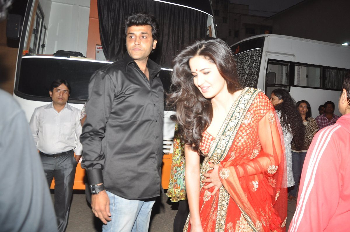 Salman and katrina snapped (4)