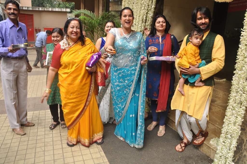 Sameera reddy wedding (2)