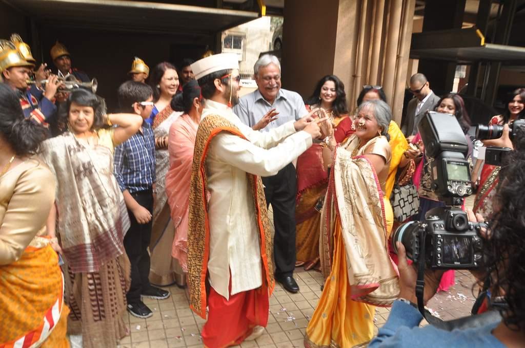 Sameera reddy wedding (3)