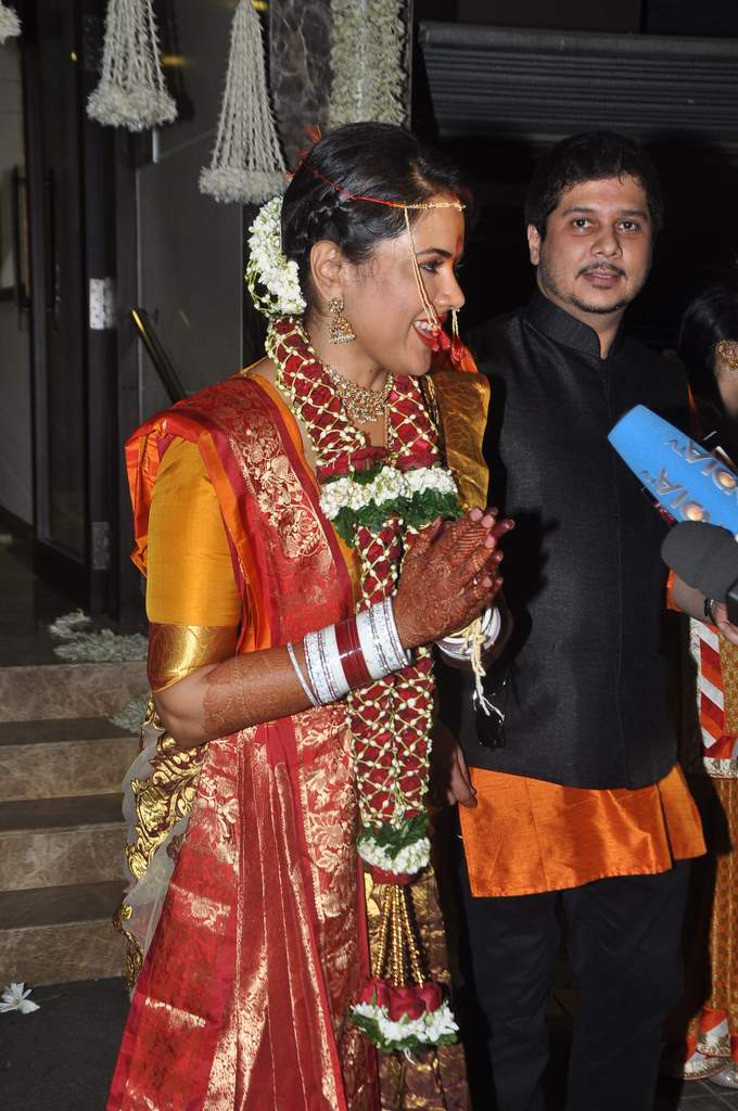 Sameera reddy wedding (6)