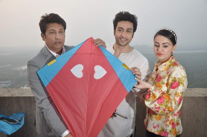 Shekhar Suman heartless promotion (1)