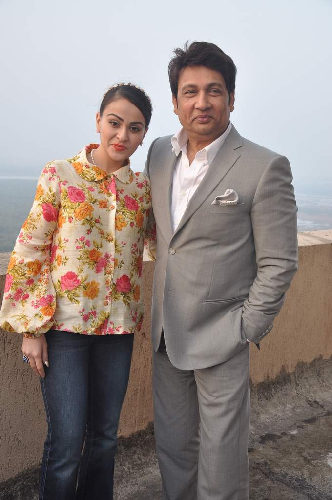 Shekhar Suman heartless promotion (3)