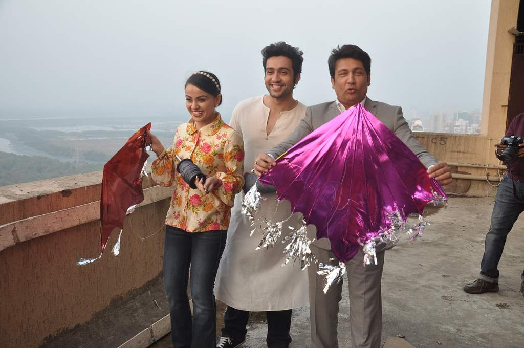 Shekhar Suman heartless promotion (5)