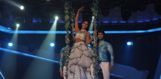 Shilpa Shetty delivers sizzling performance during Nach Baliye finale