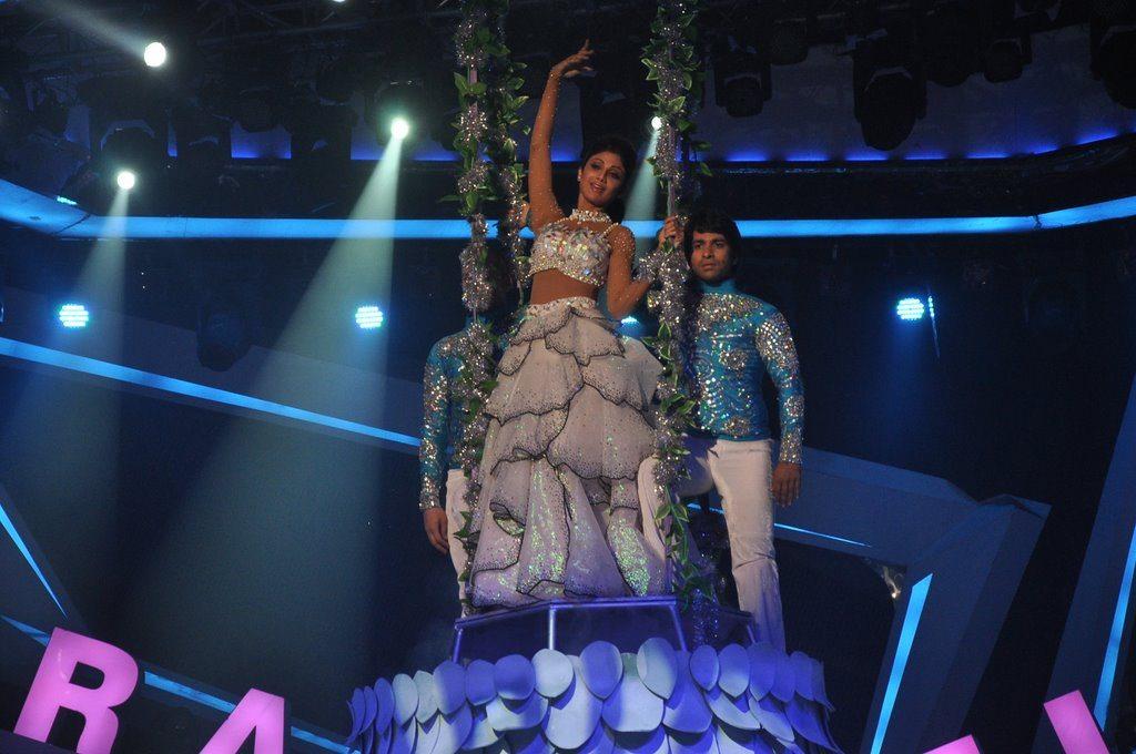 Shilpa shetty nach baliye finale (5)