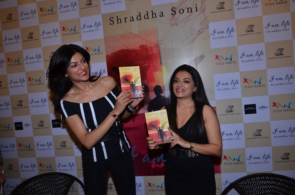 Sushmita sen book launch (4)