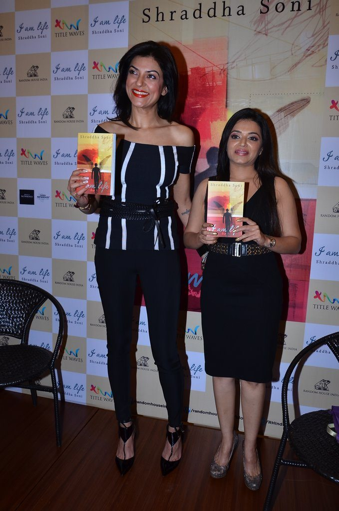 Sushmita sen book launch (5)