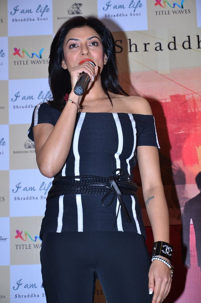 Sushmita sen book launch (6)