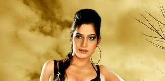 Tanisha Singh to enter Bollywood this 2014