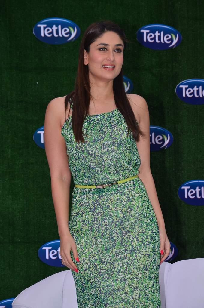 Tetley green tea launch (3)
