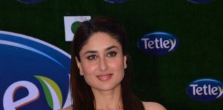 Kareena Kapoor attends Tetley green tea launch event
