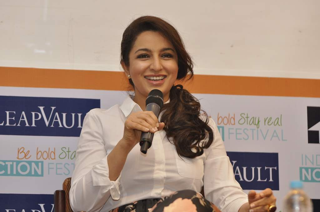 Tisca chopra book launch (1)