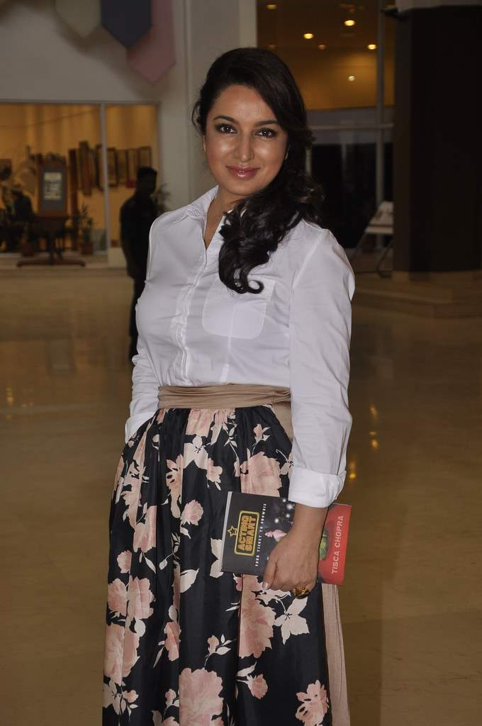 Tisca chopra book launch (4)