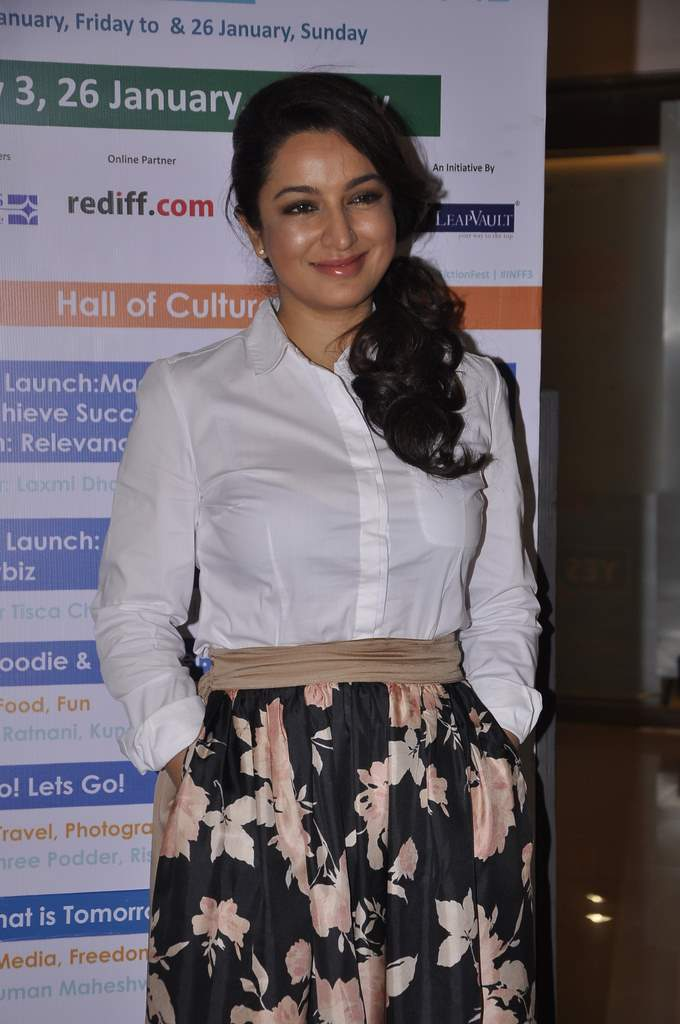 Tisca chopra book launch (5)