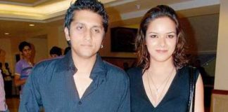 Mohit Suri, Udita Goswami to celebrate honeymoon on first wedding anniversary