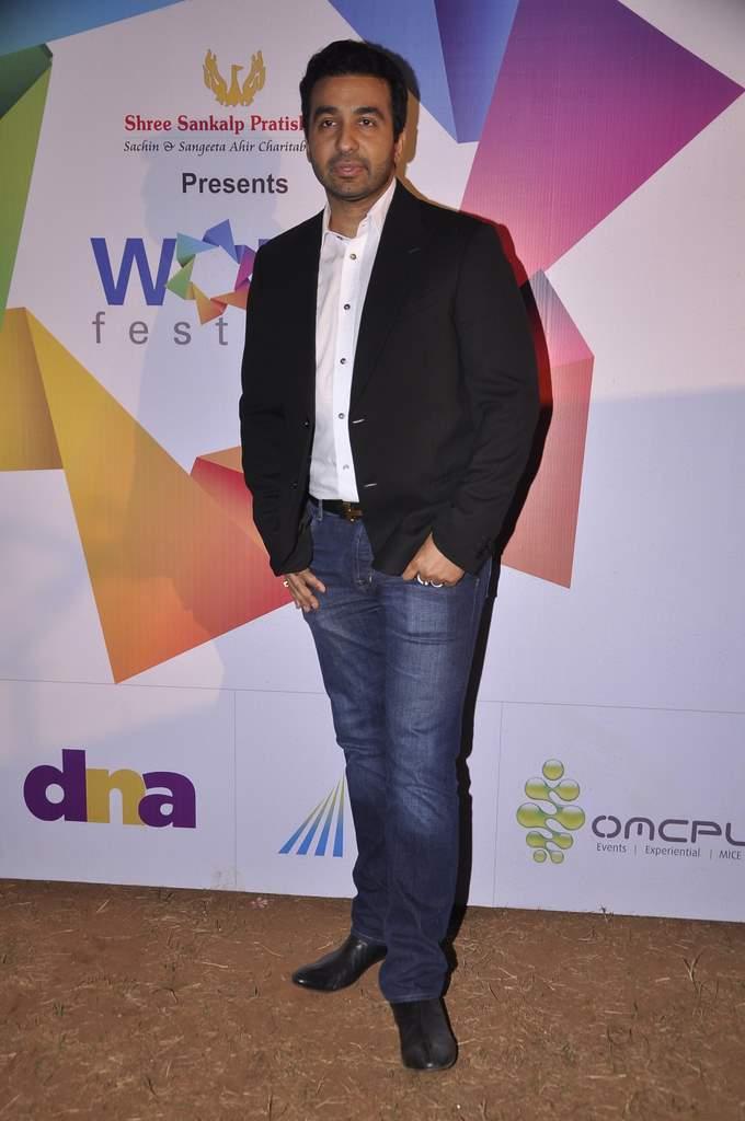 Worli festival 2014 (1)