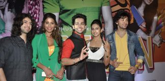 Stars of Yaariyan attend success party – Photos