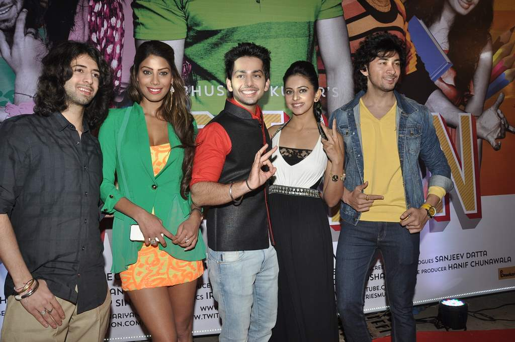 Yaariyan success bash (2)