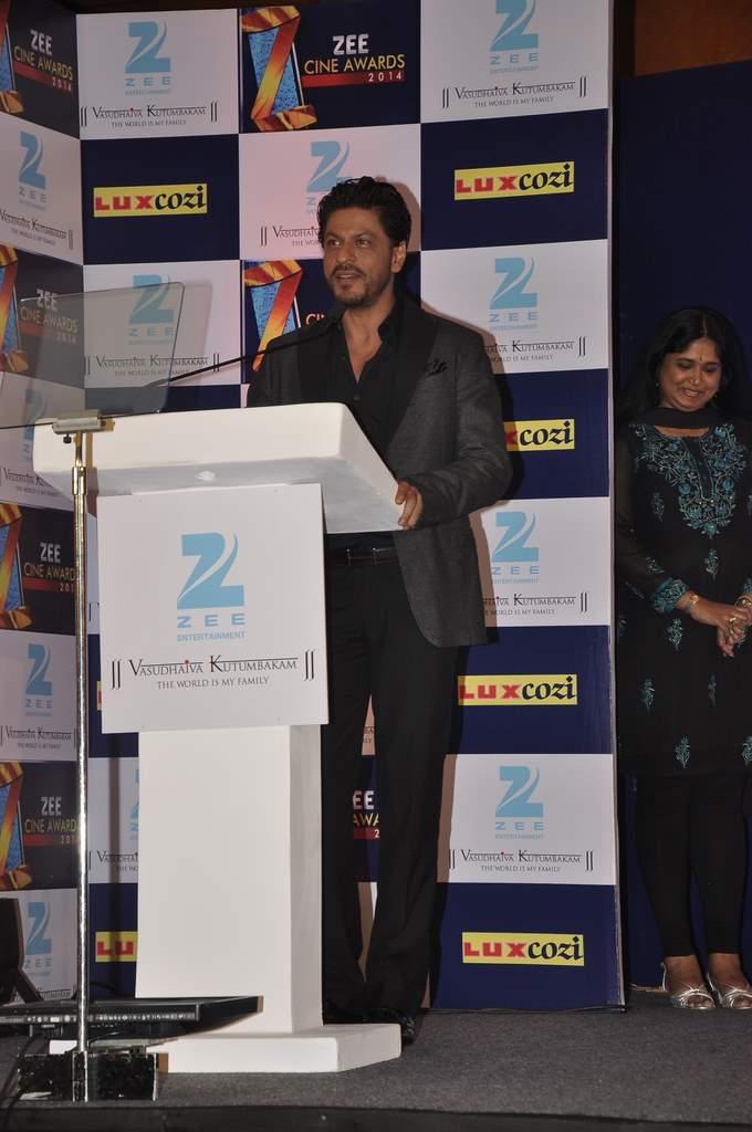 Zee Cine awards press meet (4)