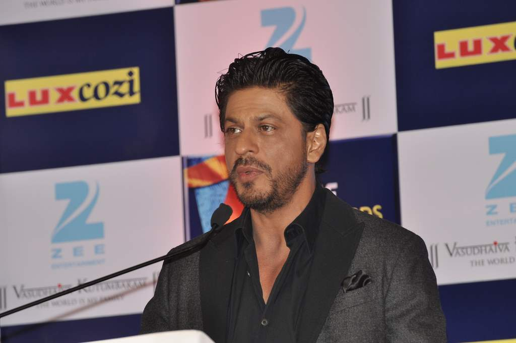 Zee Cine awards press meet (5)