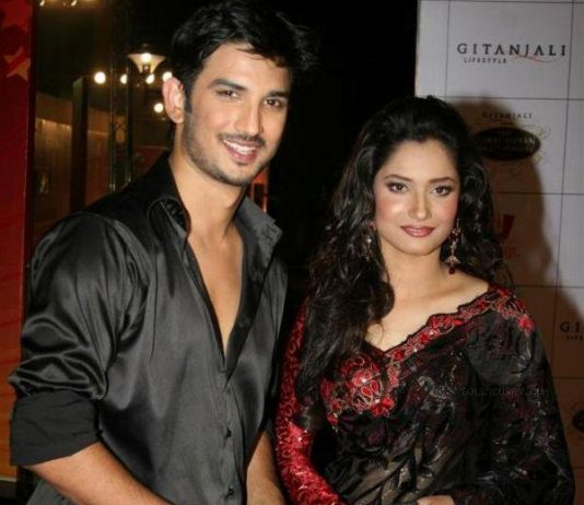 Are Ankita Lokhande and Sushant Singh Rajput already married?