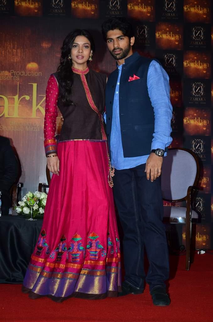 barkha movie launch (5)