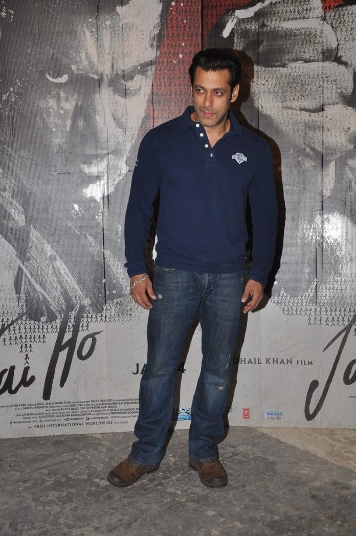 jai ho box office