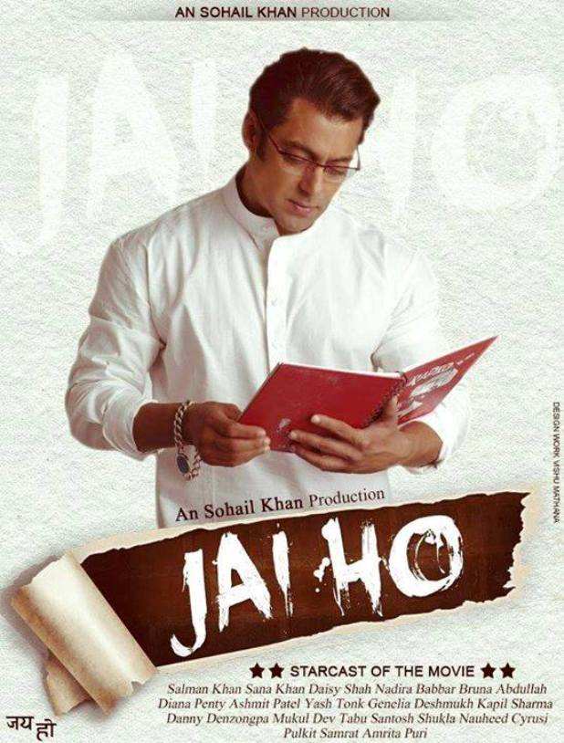 jai ho review