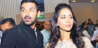 John Abraham marries girlfriend Priya Runchal in private ceremony