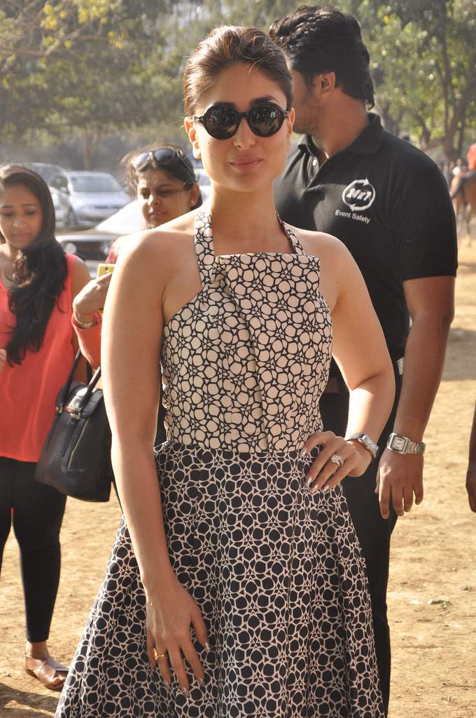 kareena at mahalaxmi race cource (1)