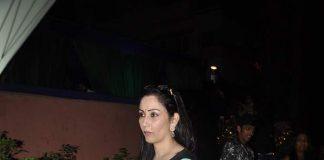 Sanjay Dutt prays for wife Manyata's speedy recovery