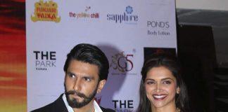 Deepika Padukone single, denies dating Ranveer Singh