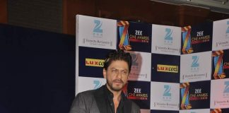Shahrukh Khan sustains minor injury on sets of Happy New Year