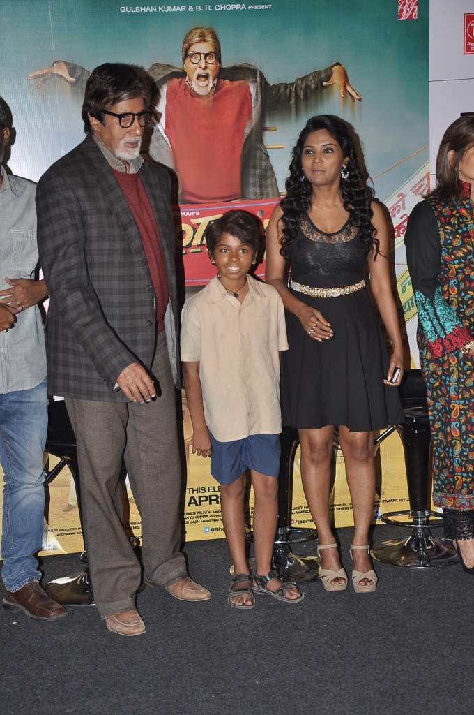 Amitabh bachchan bhoothnath trailer launch (2)