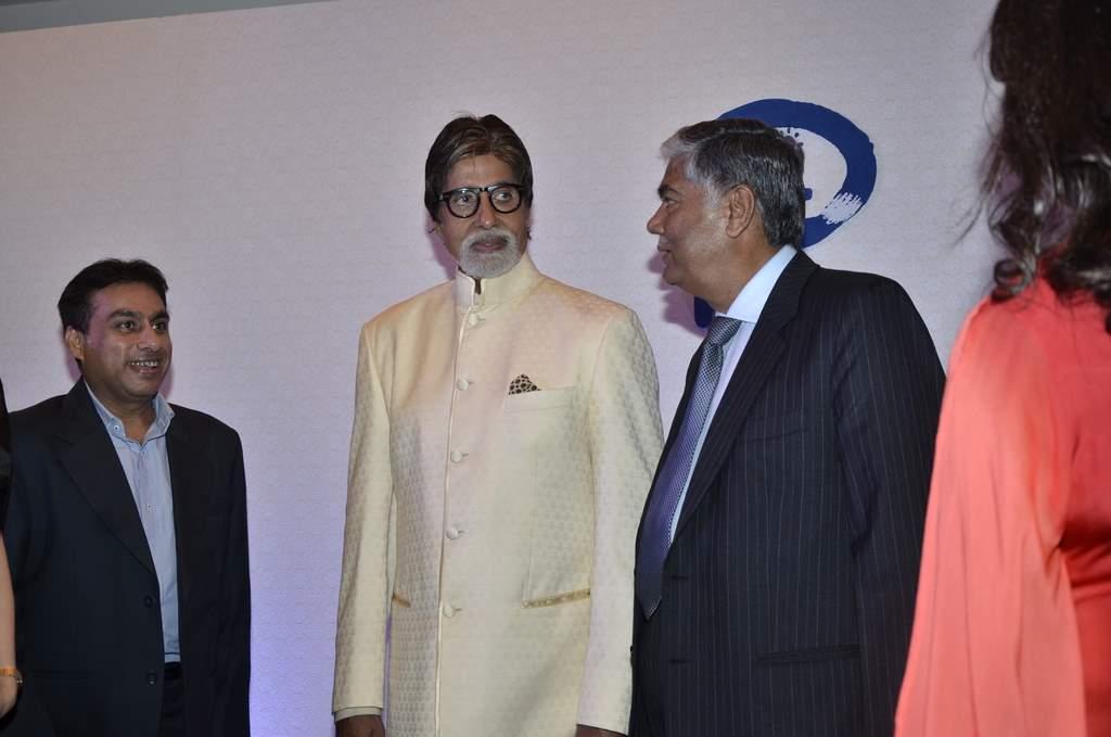Amitabh bachchan book launch (1)
