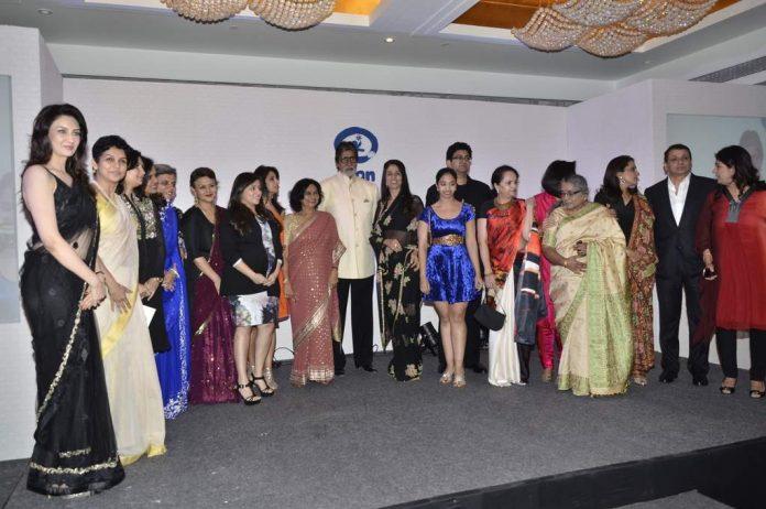 Amitabh bachchan book launch (4)