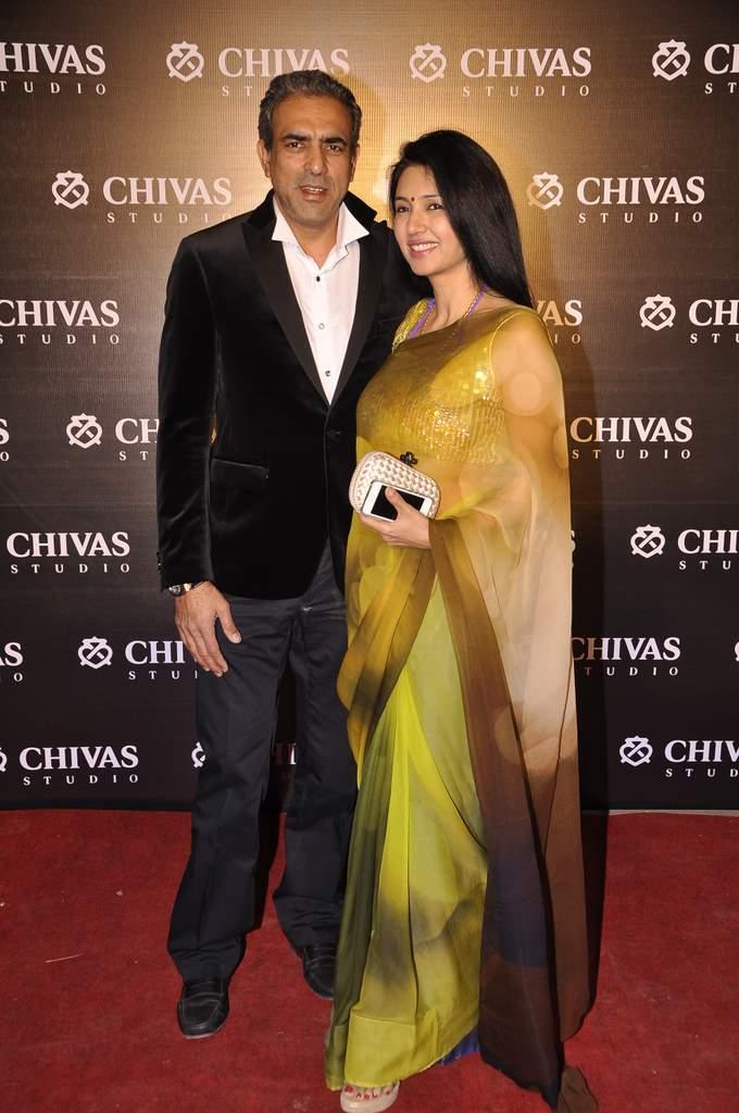 Chivas studios models (5)