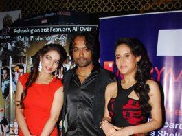 Prashant Narayanan attends premiere of Dee Saturday Night